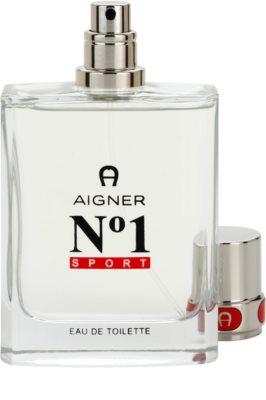 Etienne Aigner No. 1 Sport eau de toilette para hombre 3