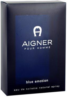 Etienne Aigner Blue Emotion pour Homme Eau de Toilette pentru barbati 1
