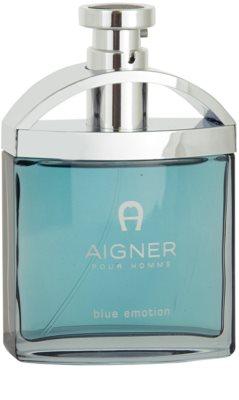 Etienne Aigner Blue Emotion pour Homme Eau de Toilette pentru barbati 2