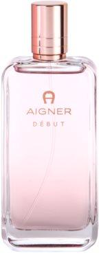 Etienne Aigner Debut Eau de Parfum für Damen 2