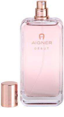 Etienne Aigner Debut Eau de Parfum für Damen 3