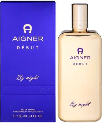 Etienne Aigner Debut by Night parfumska voda za ženske