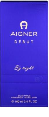 Etienne Aigner Debut by Night Eau de Parfum para mulheres 4