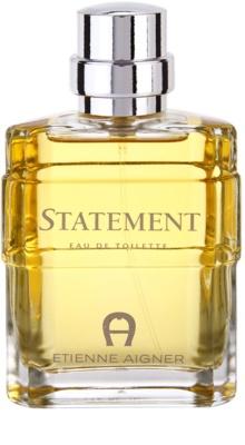 Etienne Aigner Statement Eau de Toilette für Herren 2