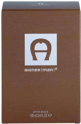 Etienne Aigner Man 2 after shave pentru barbati 2