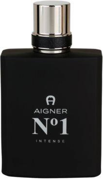 Etienne Aigner No. 1 Intense Eau de Toilette pentru barbati 2