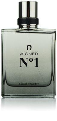 Etienne Aigner No. 1 eau de toilette para hombre 2