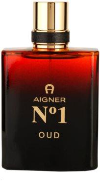 Etienne Aigner No. 1 Oud parfémovaná voda unisex 2