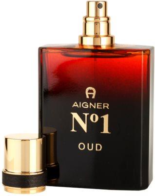 Etienne Aigner No. 1 Oud парфюмна вода унисекс 3
