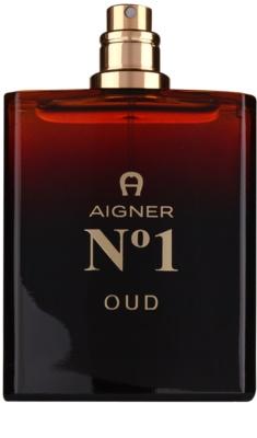 Etienne Aigner No. 1 Oud parfémovaná voda tester unisex