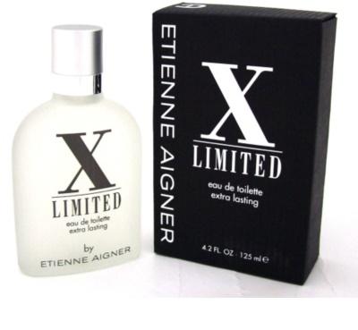 Etienne Aigner X-Limited toaletní voda unisex