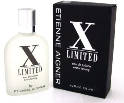 Etienne Aigner X-Limited туалетна вода унісекс