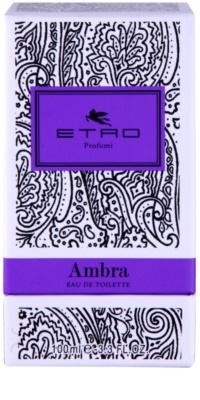 Etro Ambra тоалетна вода унисекс 4
