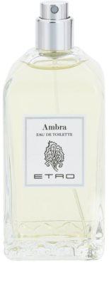 Etro Ambra tоалетна вода тестер унисекс