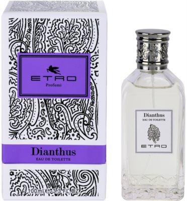 Etro Dianthus toaletna voda za ženske