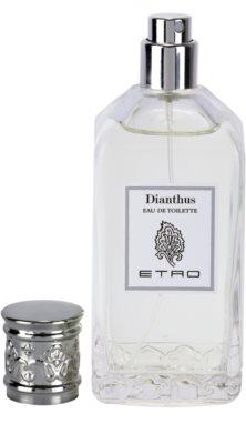 Etro Dianthus Eau de Toilette pentru femei 3
