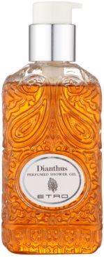 Etro Dianthus Duschgel für Damen