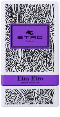 Etro Etra Eau de Toilette unisex 4