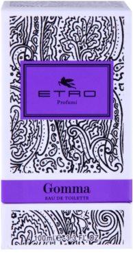Etro Gomma toaletna voda uniseks 4