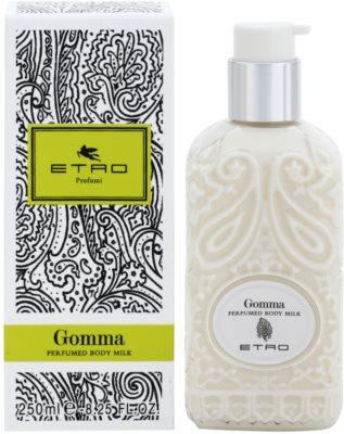 Etro Gomma тоалетно мляко за тяло унисекс