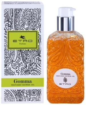Etro Gomma sprchový gel unisex