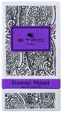 Etro Greene Street Eau de Toilette unisex 4