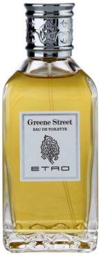 Etro Greene Street Eau de Toilette unisex 2