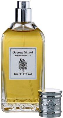 Etro Greene Street Eau de Toilette unisex 3