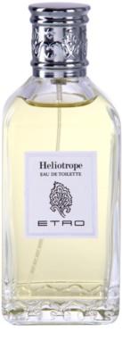Etro Heliotrope Eau de Toilette unissexo 2
