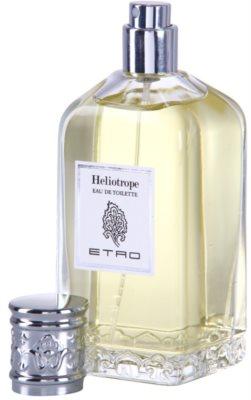 Etro Heliotrope Eau de Toilette unissexo 3