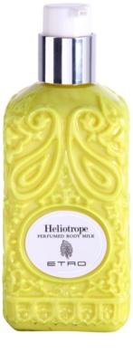 Etro Heliotrope tělové mléko unisex 2