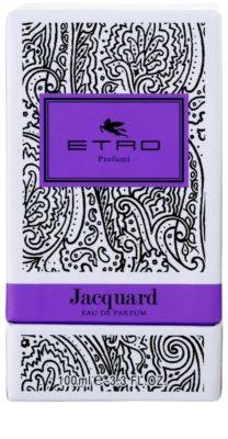 Etro Jacquard Eau de Parfum for Women 4