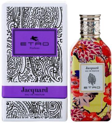 Etro Jacquard Eau de Parfum für Damen