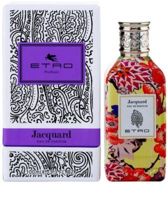 Etro Jacquard parfémovaná voda pro ženy