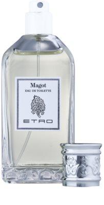 Etro Magot Eau de Toilette unissexo 3