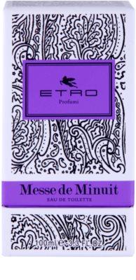 Etro Messe de Minuit toaletní voda unisex 4
