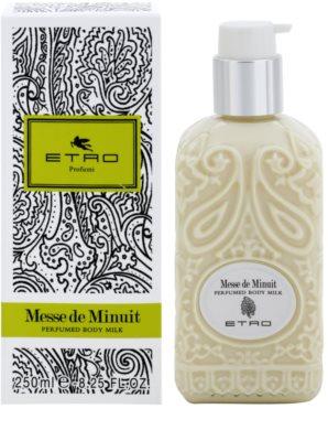 Etro Messe de Minuit молочко для тіла унісекс