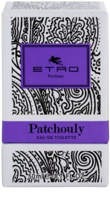 Etro Patchouly eau de toilette unisex 4