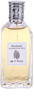 Etro Patchouly after shave unissexo 2