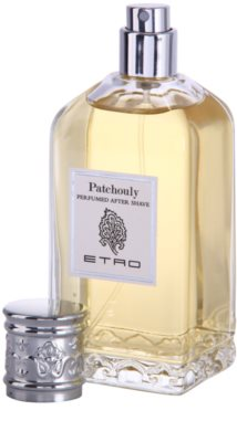 Etro Patchouly after shave unissexo 3