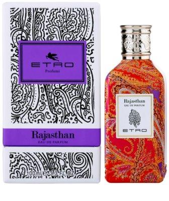 Etro Rajasthan парфюмна вода унисекс