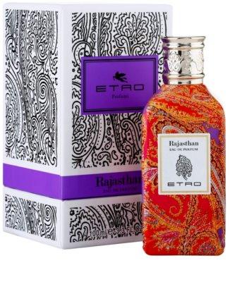 Etro Rajasthan eau de parfum unisex 1