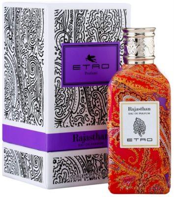 Etro Rajasthan парфумована вода унісекс 1