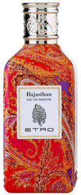 Etro Rajasthan eau de parfum unisex 2