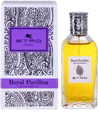 Etro Royal Pavillon Eau de Toilette pentru femei