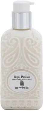 Etro Royal Pavillon тоалетно мляко за тяло за жени 1