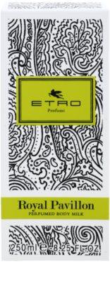 Etro Royal Pavillon тоалетно мляко за тяло за жени 2
