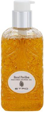 Etro Royal Pavillon sprchový gél pre ženy 1