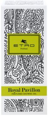 Etro Royal Pavillon sprchový gél pre ženy 2