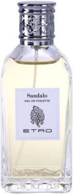 Etro Sandalo Eau de Toilette unisex 2